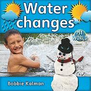 Water Changes - Kalman, Bobbie