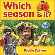 Which Season Is It? - Kalman, Bobbie