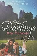 The Darlings Are Forever - Kantor, Melissa