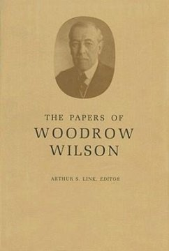 The Papers of Woodrow Wilson, Volume 9: 1894-1896 - Wilson, Woodrow