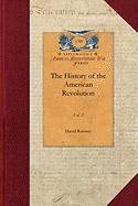 The History of the American Revolution: 2 (Papers of George Washington: Revolutionary War)